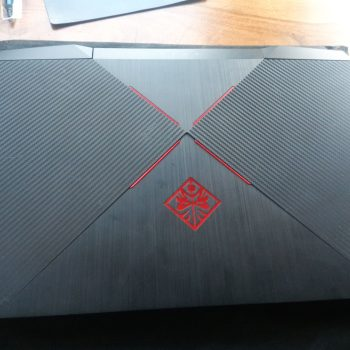 Hp Omen Fan Coling System Cleaning