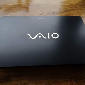 Sony Vaio How To Upgrade Hdd To Ssd