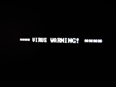 Tips on protecting your home computer against viruses